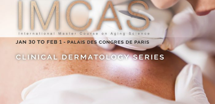 IMCAS World Congress 2020, Париж